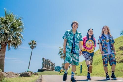 2017年ブレイク必至!?宮崎発3ピースバンドMINAMI NiNEがアツイ!