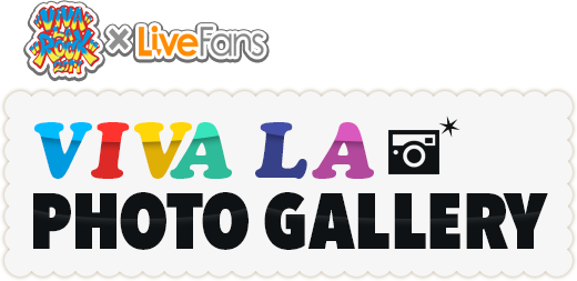 VIVA LA ROCK × LiveFans VIVA LA PHOTO GALLERY