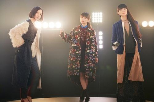 Perfumeちゃんのステージ衣装をただひたすら眺めて愛でるためだけのまとめ。