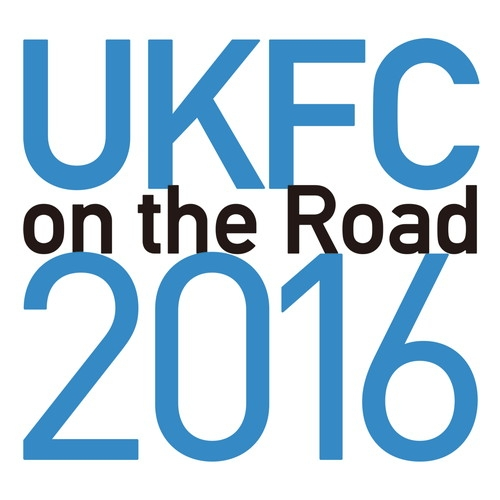 UKFC on the Road 2016