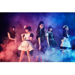 BAND-MAID 『Brand New MAID』Release Tour