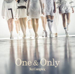 Re:Complex「One & Only  [Type-W]」